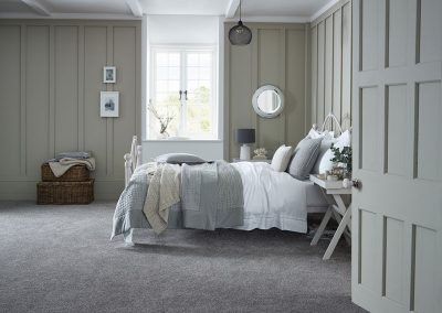 bedroom&hall